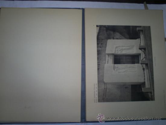 Libros antiguos: Arte Funeraria Italiana 30 Tavole Serie Seconda Editrice D'Arte Bestetti & Tumminelli 1920 RM56836-V - Foto 2 - 31355918