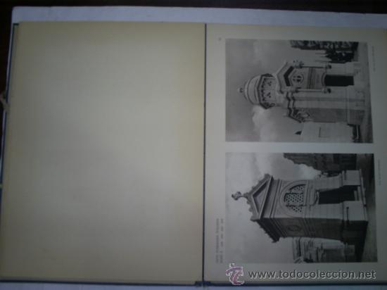 Libros antiguos: Arte Funeraria Italiana 30 Tavole Serie Seconda Editrice D'Arte Bestetti & Tumminelli 1920 RM56836-V - Foto 4 - 31355918