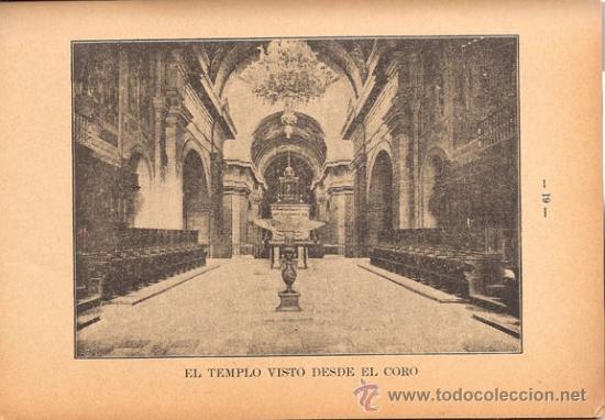 Libros antiguos: GUÍA HISTÓRICA Y DESCRIPTIVA SAN LORENZO DE EL ESCORIAL– Año 1907 - Foto 4 - 31411630