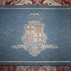 Libros antiguos: 1897- PRECIOSO ÁLBUM 'EDIFICIOS ESPECIALES PARA LA PROPIEDAD INDIVIDUAL DE PISOS' POMAR HNOS. Lote 31904217