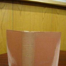 Libros antiguos: L'ETUDE PRACTIQUE DES PLANS DE VILLES, 1922 UNWIN, RAYMOND. Lote 32046109