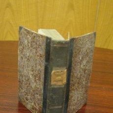 Libros antiguos: MANUAL TEÓRICO Y PRÁCTICO DEL PINTOR, DORADOR Y CHAROLISTA. 1832. Lote 32250695