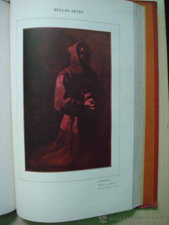 Libros antiguos: ARQUITECTURA Y CONSTRUCCION. 1902-1905 y 1908-1911, 8 Tomos, revista mensual - Foto 9 - 32332949