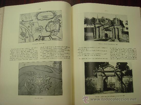 Libros antiguos: L ARCHITECTURE, 1934-37, 5 Tomos, revista mensual - Foto 4 - 32451017