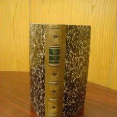 Libros antiguos: CALENTAMIENTO Y VENTILACION DE EDIFICIOS. 1868, . Lote 32705725