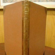 Libros antiguos: COURS D'ORNAMENTS Y PETITES MODELES D'ARCHITECTURE, LITOGRAFIAS DE A. COLLETTE Y VICTOR PETIT. Lote 32785959