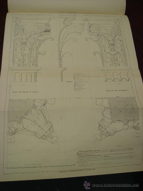 Libros antiguos: REGOLA DELLI CINQUE ORDINI D'ARCHITETTURA, 1773, I.Barozzio da Vignola - Foto 4 - 32785815