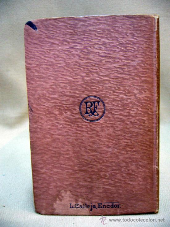 Libros antiguos: LIBRO, LAS CONSTRUCCIONES DE HORMIGON, JOSE VACCHELLI, 1910 - Foto 6 - 33209951