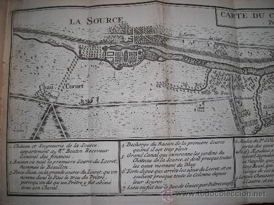 Libros antiguos: Histoire de L´Academie Royale des Inscriptions et Belles-Lettres, tomo VI, 1743, Contiene 9 grabados - Foto 7 - 33227460