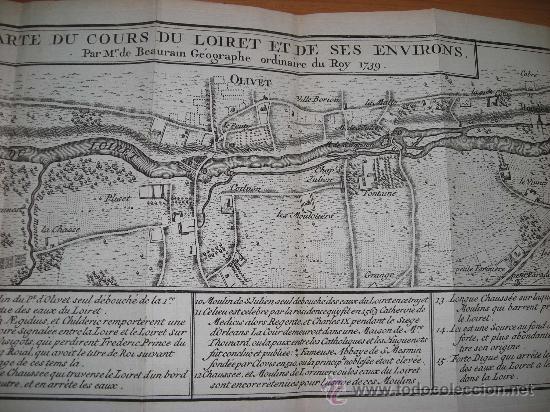 Libros antiguos: Histoire de L´Academie Royale des Inscriptions et Belles-Lettres, tomo VI, 1743, Contiene 9 grabados - Foto 8 - 33227460