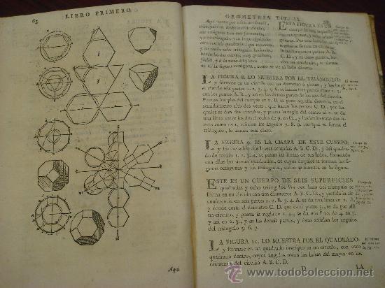 Libros antiguos: VARIA COMMENSURACION PARA LA ESCULTURA, Y ARQUITECTURA. 1795, Juan de Arphe y Villafañe - Foto 4 - 33220192