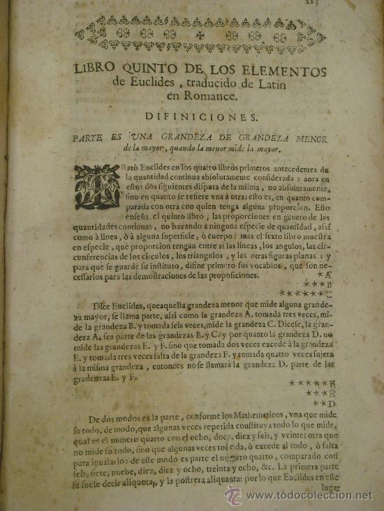 Libros antiguos: ARTE Y USO DE LA ARQUITECTURA, 1736, 2 Vol.,Lorenzo de San Nicolas y dirigido al Patriarcha San Jose - Foto 13 - 33219969