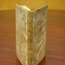Libros antiguos: NEUE AUSGABE DER LEHRE VON DEN SÄULENORDNUNGEN, 1787, M. JACOB BAROZZIO V. VIGNOLA . Lote 33290375