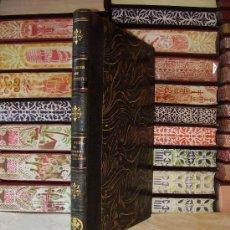 Libros antiguos: HANDBUCH DER ARCHITEKTUR. ( III. TEIL VI. GLOCKEN-STUHLE DIV. ANLAGEN ). Lote 33735804