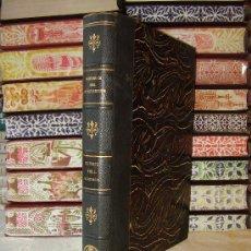 Libros antiguos: HANDBUCH DER ARCHITEKTUR. ( IV. TEIL VIII. 1. KIRCHEN ) AUTOR : CORNELIUS GURLITT. Lote 33735912