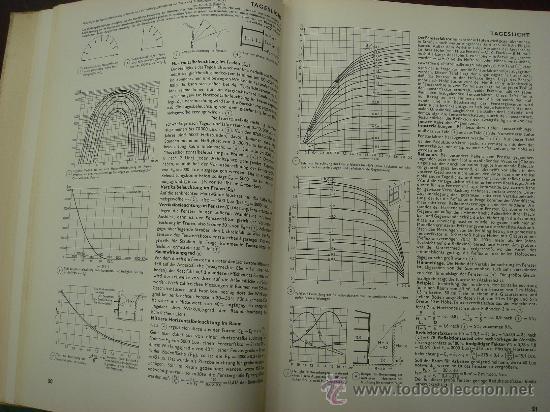 Libros antiguos: Bau-Entwurfslehre 1938 - Foto 4 - 32169048