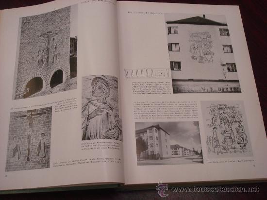 Libros antiguos: MONATSHEFTE FÜR BAUKUNST UND STÄDTEBAU. XVIII. Jahrgang, 1935 - Foto 6 - 35140362
