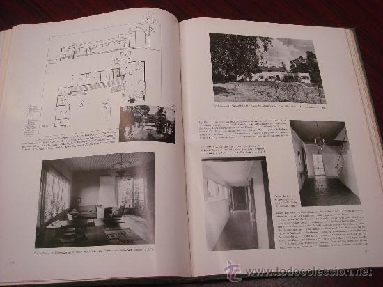 Libros antiguos: MONATSHEFTE FÜR BAUKUNST UND STÄDTEBAU. XVIII. Jahrgang, 1935 - Foto 14 - 35140362