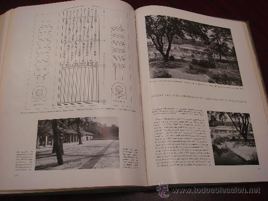 Libros antiguos: MONATSHEFTE FÜR BAUKUNST UND STÄDTEBAU. XVIII. Jahrgang, 1935 - Foto 15 - 35140362