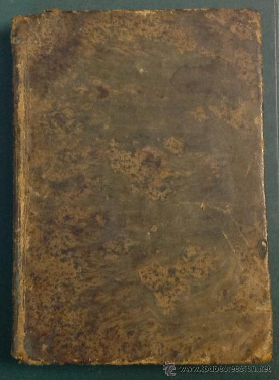 Libros antiguos: ESCUELA DE ARQUITECTURA CIVIL. ATANASIO GENARO BRIZGUZ Y BRU. VALENCIA 1804. 54 LÁMINAS. DESCRIPCIÓN - Foto 11 - 35435551