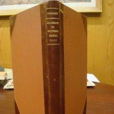Libros antiguos: ELEMENTI DI COMPOSIZIONE DEGLI EDIFICI CIVILI. VOL. 1º. 1935. Lote 35666015