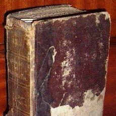 Libros antiguos: MANUAL COMPLETO DE CARPINTERÍA POR D.F. DE A.A. Y P. DE IMPRENTA DE DÍAZ EN MADRID 1853. Lote 37408895