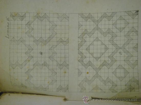 Libros antiguos: MANUAL PRÁCTICO DEL ARTE DE EDIFICAR. 1851. 2ª Edición. - Foto 8 - 37528458