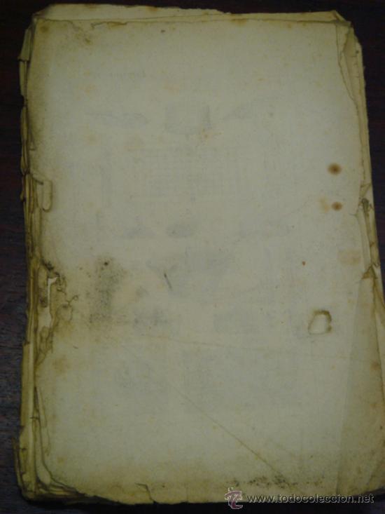 Libros antiguos: MANUAL PRÁCTICO DEL ARTE DE EDIFICAR. 1851. 2ª Edición. - Foto 9 - 37528458