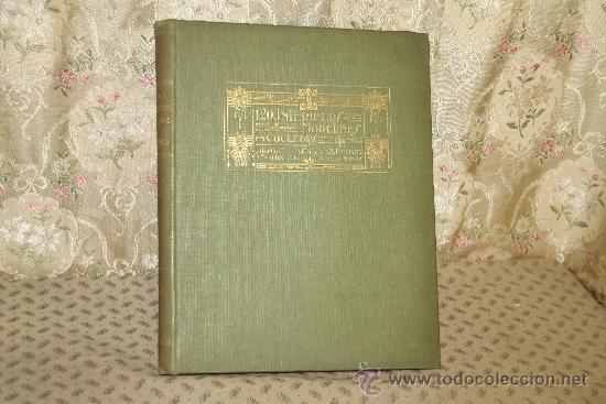 Libros antiguos: 3451- 120 INTERIEURS EN COLEURS. VV.AA. EDIT. LIB D'ARCHITECTURE DUCHER. S/F. - Foto 5 - 37780213