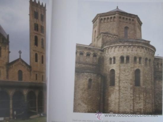 Libros antiguos: MONASTERIOS. EDICIONES RUEDA. NUESTRO PATRIMONIO CULTURAL. - Foto 5 - 38029225