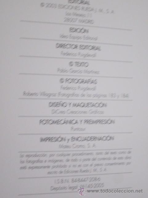 Libros antiguos: MONASTERIOS. EDICIONES RUEDA. NUESTRO PATRIMONIO CULTURAL. - Foto 2 - 38029225