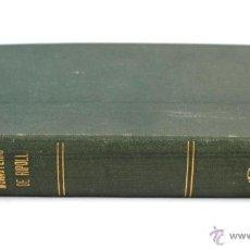Libros antiguos: SANTA MARIA DEL MONASTERIO DE RIPOLL, J.M. PELLICER, MATARÓ, 1888. 20X13 CM.. Lote 41508504
