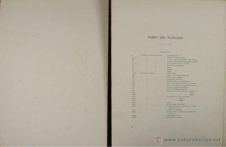 Libros antiguos: 4576- COMPOSITIONS ET DESSINS DE VIOLLET LE DUC. VV.AA. EDIT. LIB. CENTRALE 1884. - Foto 2 - 42283904