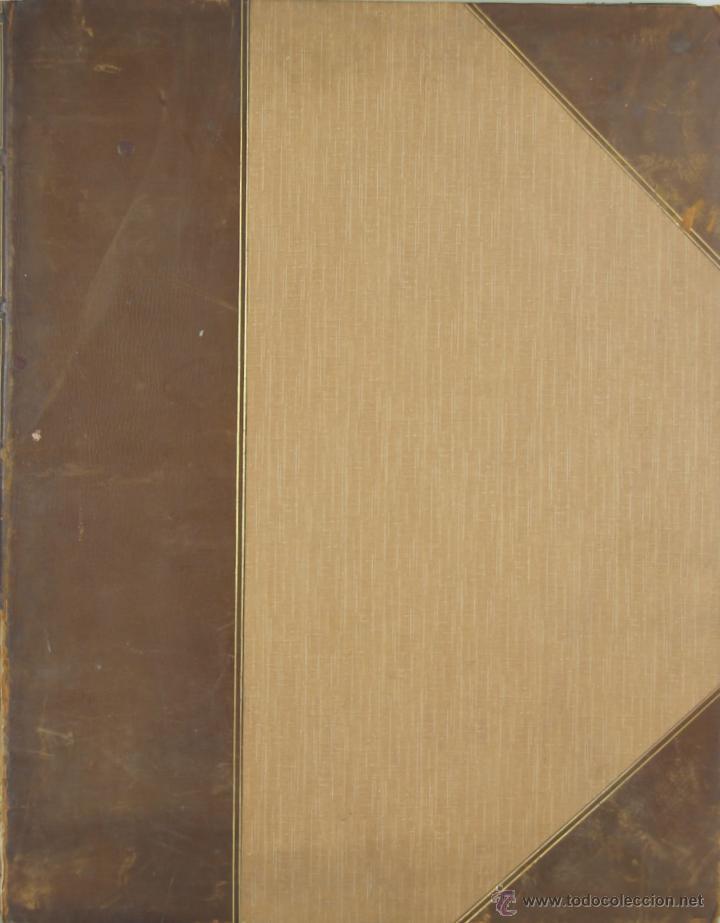 Libros antiguos: 4579. ARCHITEKTONISCHE CHARAKTERBILDER. HERAUSGEGEBEN VON BRUNO. EDIT. CARL EBNER. 1900. - Foto 8 - 42321844