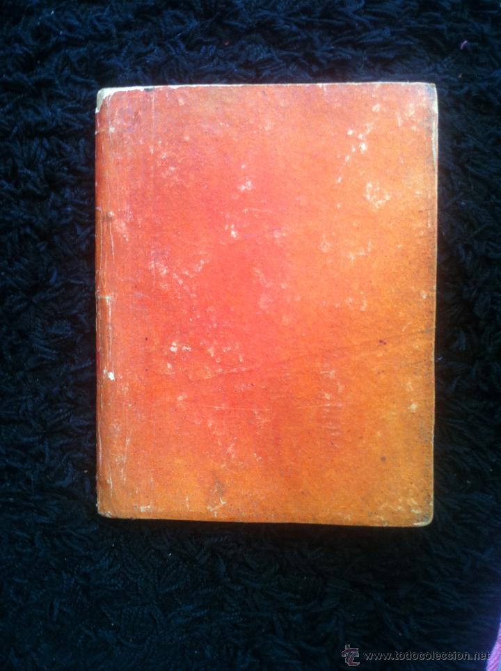 Libros antiguos: EL VIÑOLAS DE LOS PROPIETARIOS- LIBRO DE ARQUITECTURA 1849 - Foto 2 - 42472558