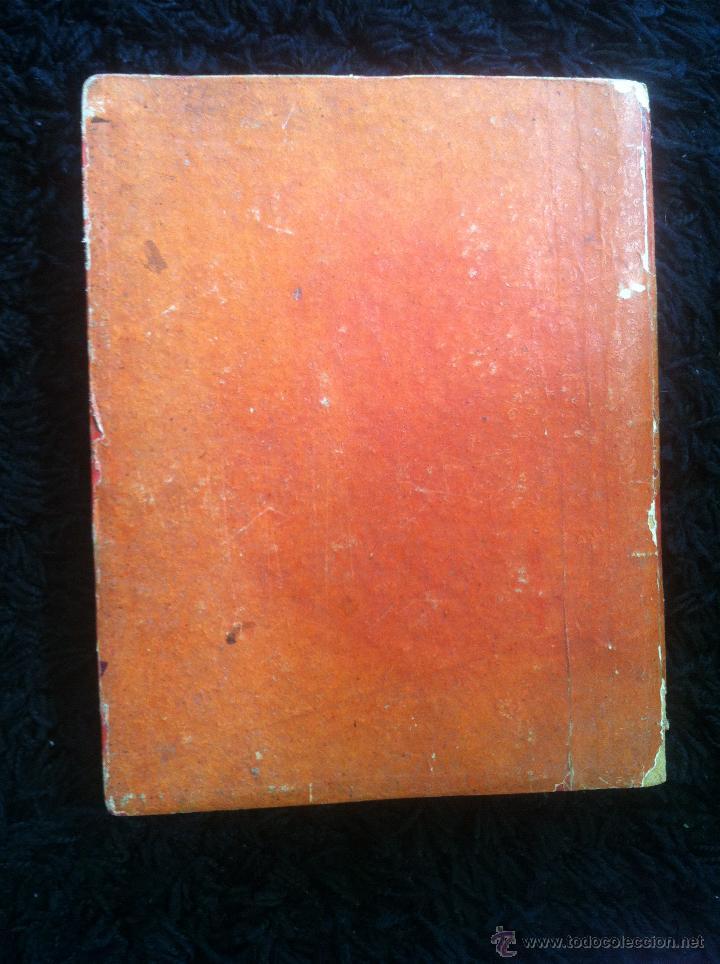 Libros antiguos: EL VIÑOLAS DE LOS PROPIETARIOS- LIBRO DE ARQUITECTURA 1849 - Foto 6 - 42472558