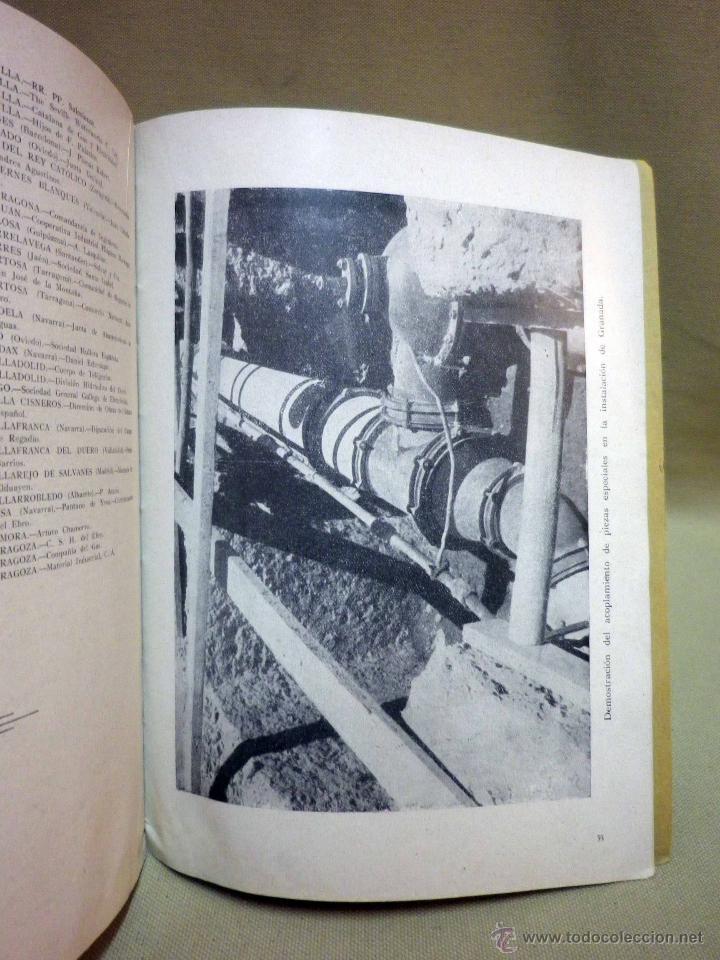 Libros antiguos: LIBRO, URALITA, 45 PAGINAS, 21 X 16 CM, BARCELONA, 1929 - Foto 4 - 44054994