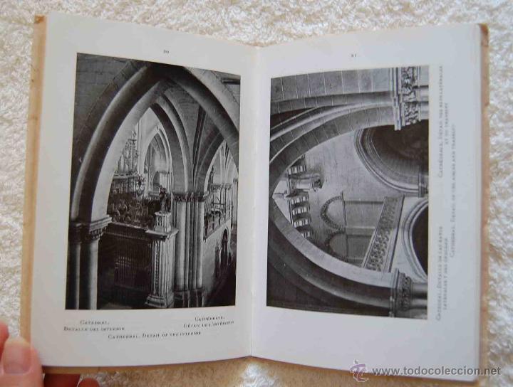 Libros antiguos: CIUDAD RODRIGO. EL ARTE EN ESPAÑA. Nº 13. EDIC. THOMAS. ESPAÑOL.FRANCES. INGLES. 48 ILUSTRACIONES - Foto 2 - 44434927