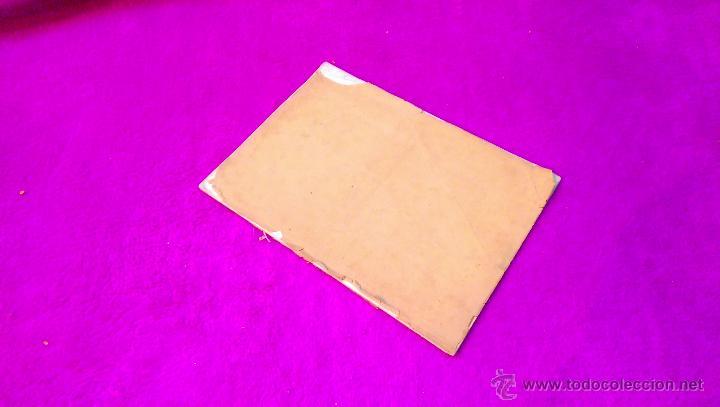 Libros antiguos: EIXAMPLE, MEMORIA DESCRIPTIVA, ANTEPROYECTO DE ENSANCHE, CIUDAD DE BARCELONA, MAPA 1858, MUY RARO - Foto 2 - 47070772