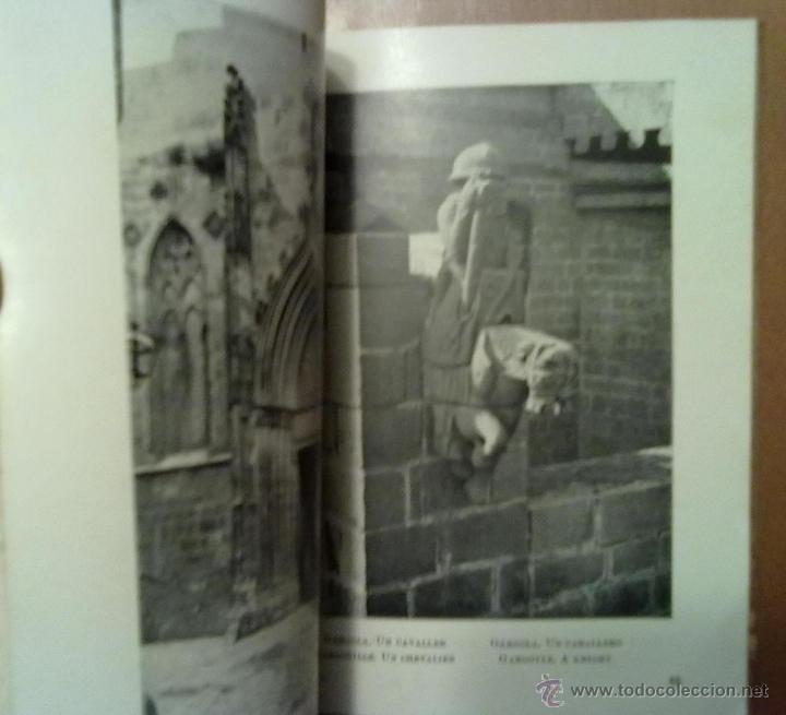Libros antiguos: CATALUNYA ARTISTICA CATEDRAL DE BARCELONA 1929 - Foto 4 - 47091870