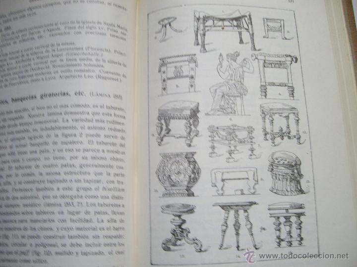 Libros antiguos: MANUAL DE ORNAMENTACION - Foto 11 - 36160037
