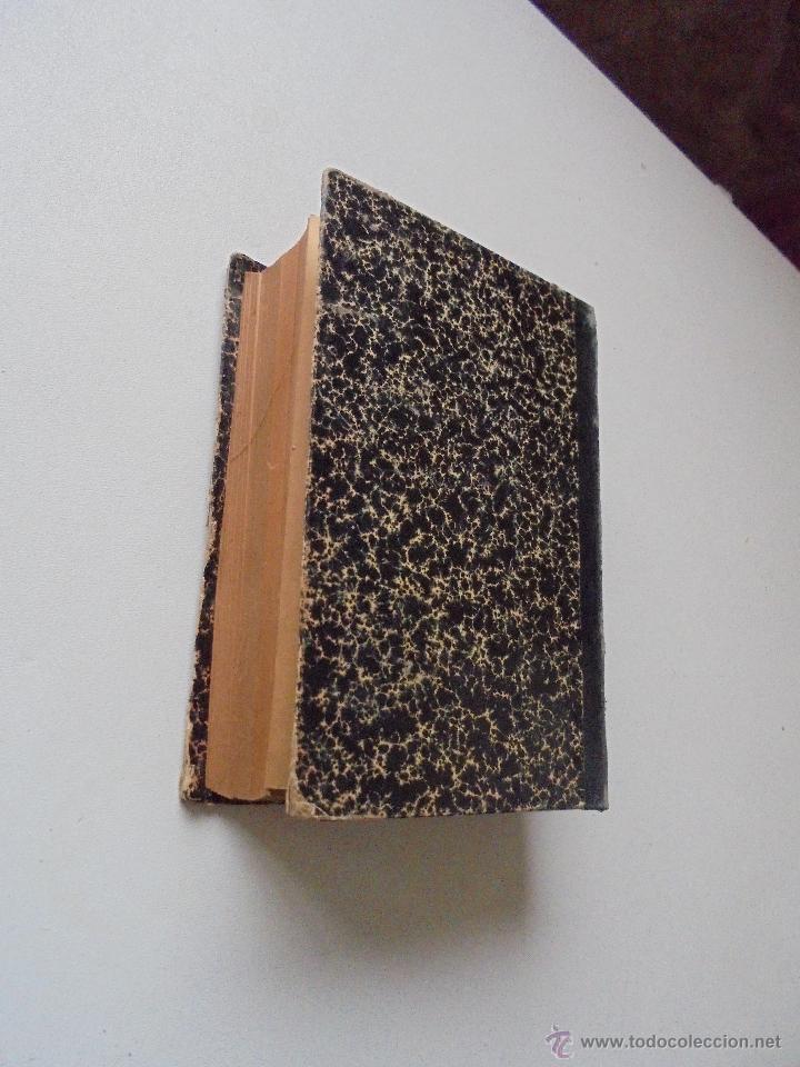 Libros antiguos: Un volumen con 4 tomos( 9, 10, 11, 12) de : Pequeña Enciclopedia práctica de Construcción-S/F - Foto 11 - 47546456