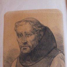 Libros antiguos: FRAY JOSE SIGUENZA S PINILLOS HISTORIA MONASTERIO ESCORIAL 1881. Lote 48359451