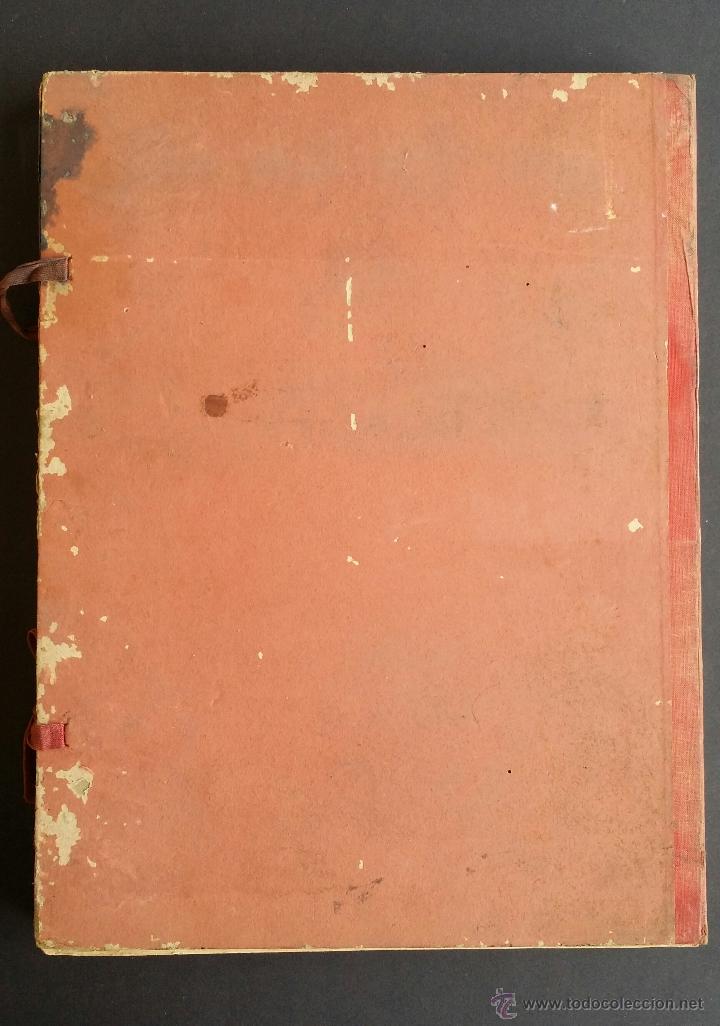 Libros antiguos: Villas y chalets, Víctor de Falgás. 1920. - Foto 2 - 49030474