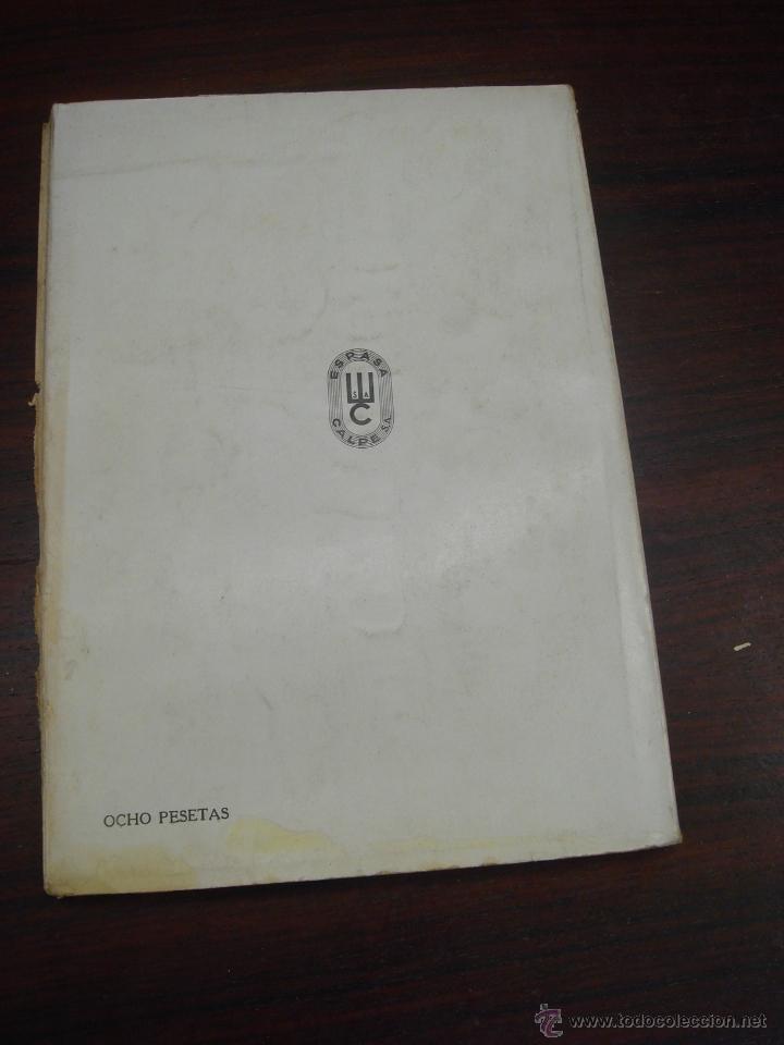 Libros antiguos: LA CASA POPULAR EN ESPAÑA. 1930. 1ª Edicion. Fernando Garcia Mercadal - Foto 3 - 32111767