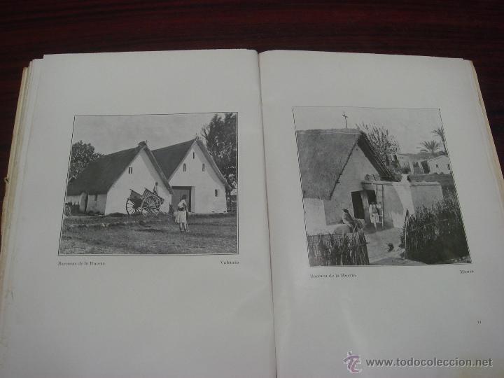 Libros antiguos: LA CASA POPULAR EN ESPAÑA. 1930. 1ª Edicion. Fernando Garcia Mercadal - Foto 10 - 32111767