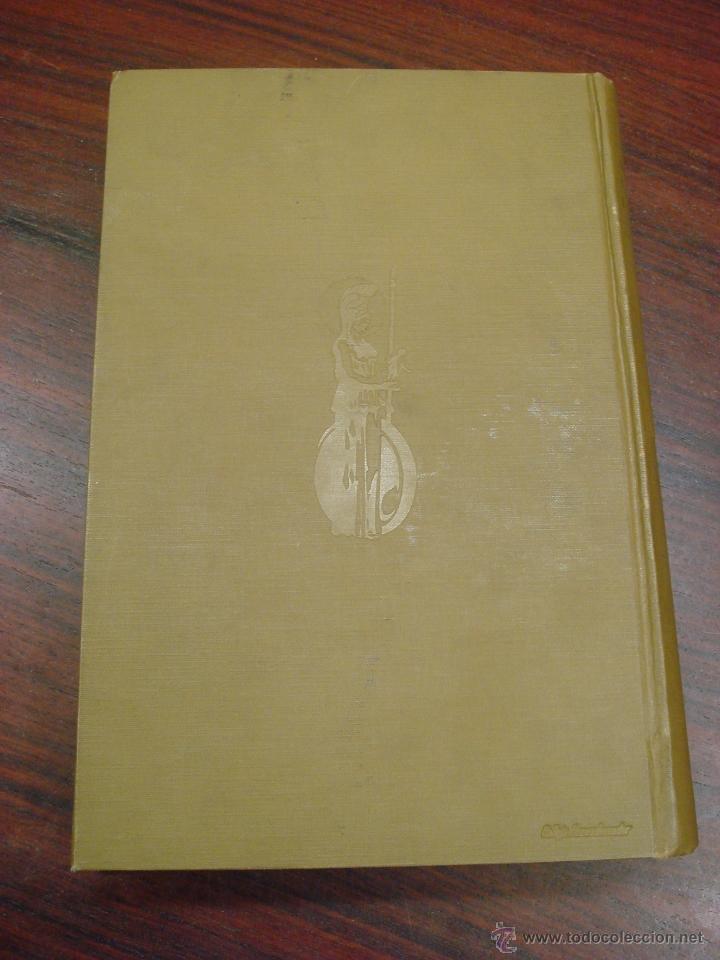 Libros antiguos: ARQUITECTURA CIVIL ESPAÑOLA DE LOS SIGLOS I AL XVIII. 1922. 2 TOMOS. VICENTE LAMPEREZ Y ROMEA - Foto 25 - 32169008
