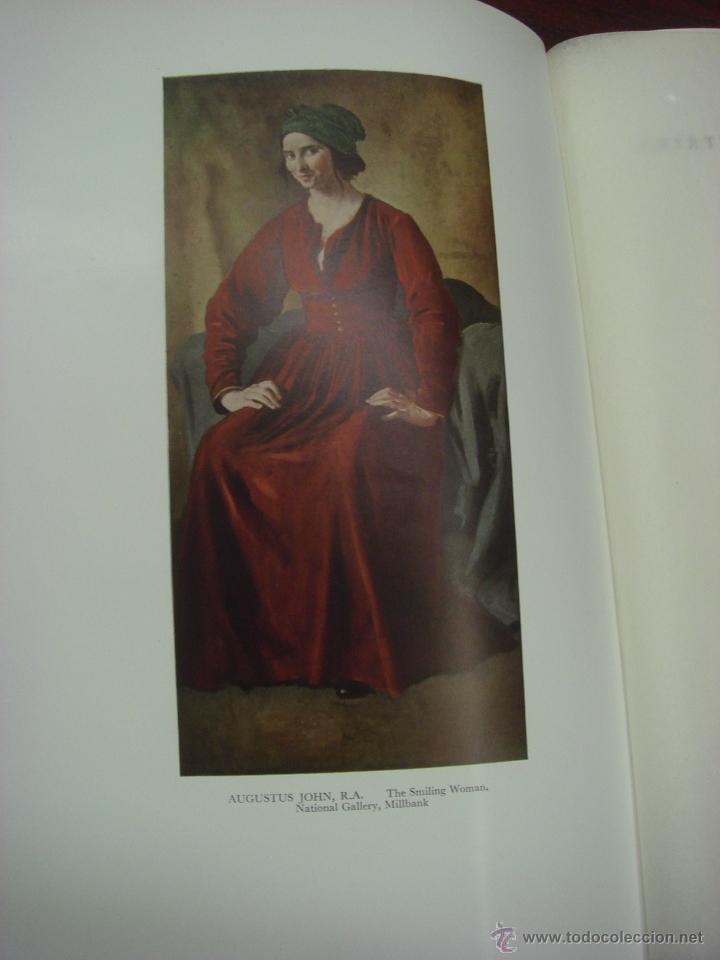 Libros antiguos: THIRTY YEARS OF BRITISH ART. 1930. - Foto 6 - 32209580