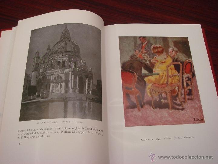 Libros antiguos: THIRTY YEARS OF BRITISH ART. 1930. - Foto 7 - 32209580