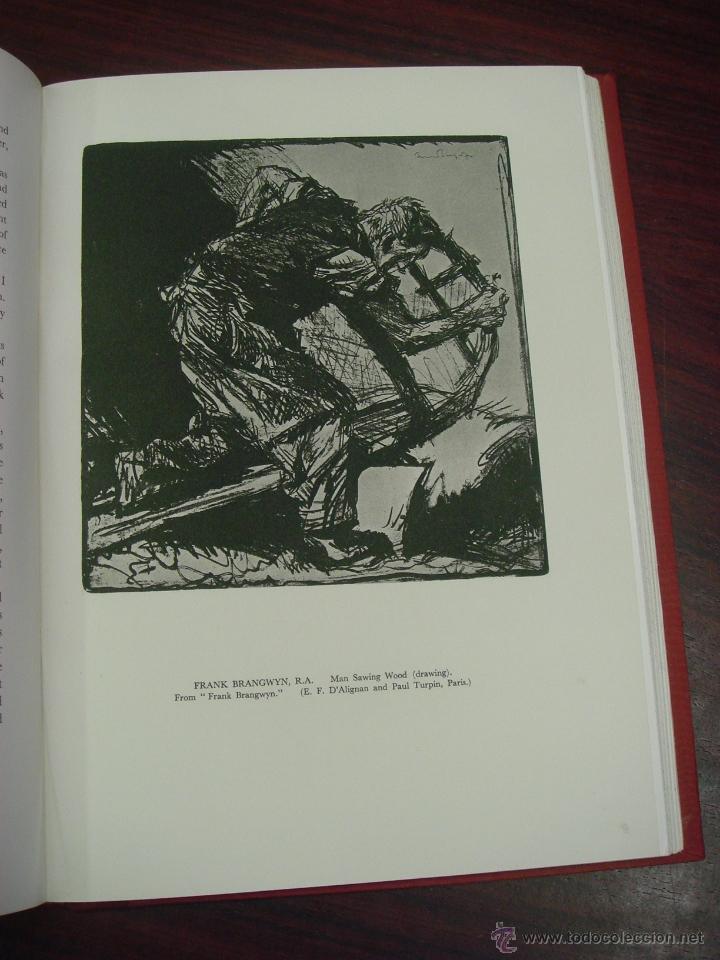 Libros antiguos: THIRTY YEARS OF BRITISH ART. 1930. - Foto 10 - 32209580